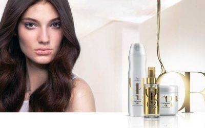 Test Oil Reflections Wella Professionals